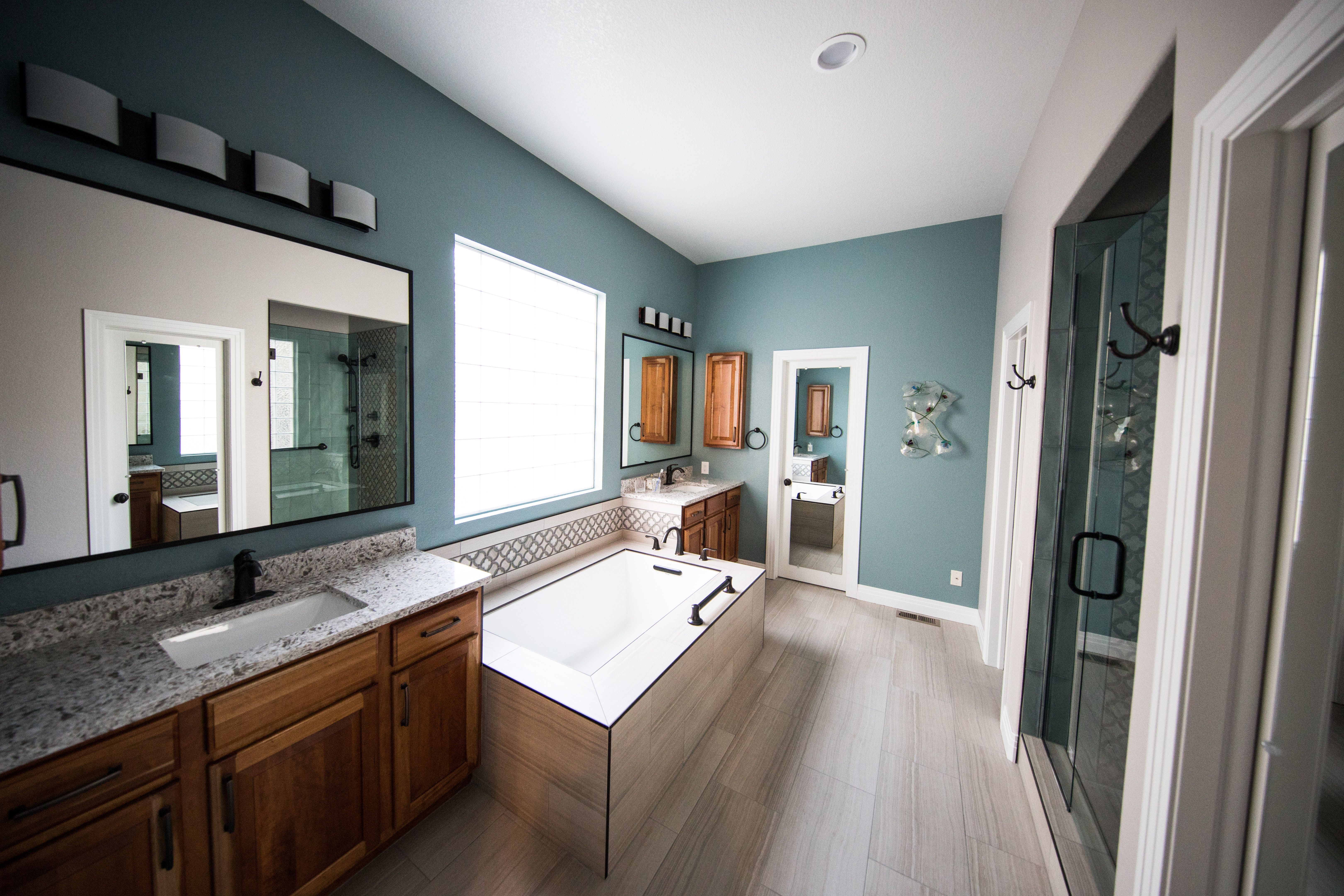 Bathroom Outlets Quantity And Best Heights Farmhouse Guide