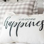 Farmhouse Style Fabrics and Patterns for Decorating
