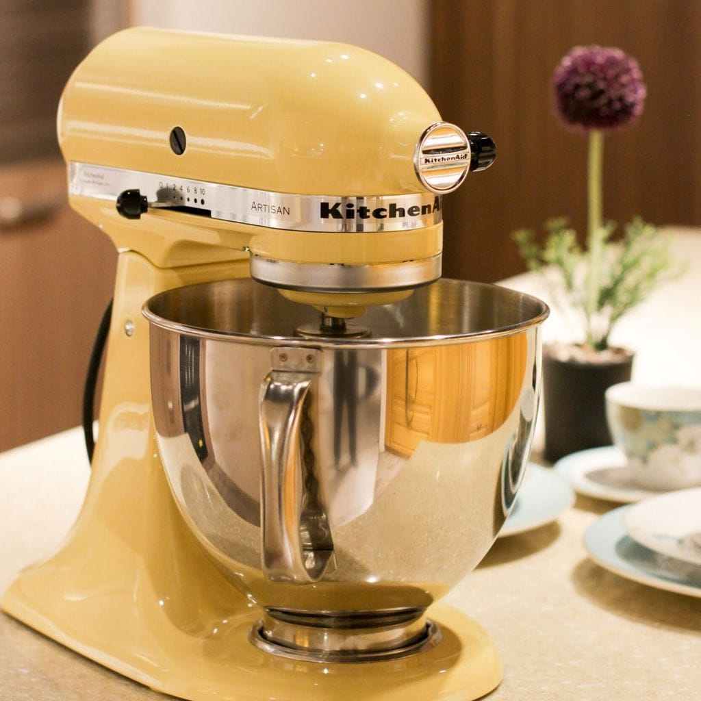 KitchenAid Mixers – Why I Think You Should Buy One