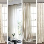 9 Linen Farmhouse Style Curtains You Are Going to Love!