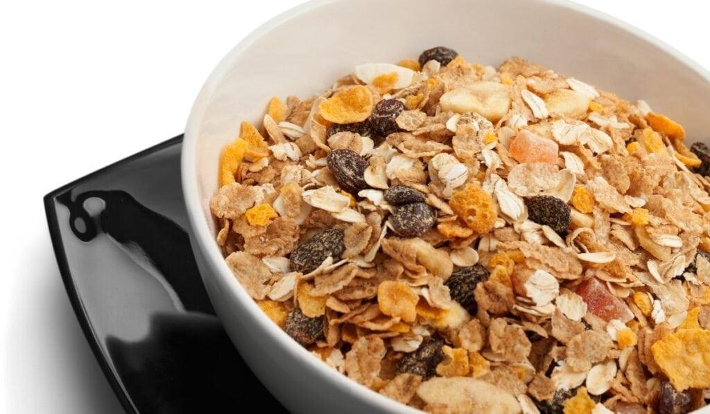 Cereals Treats for Ducks