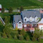 Farmland vs. Residential Land: Considering options for your farmhouse