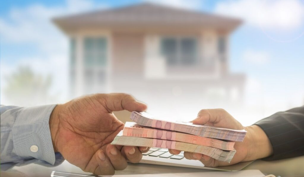 Pre-Approved House Loan