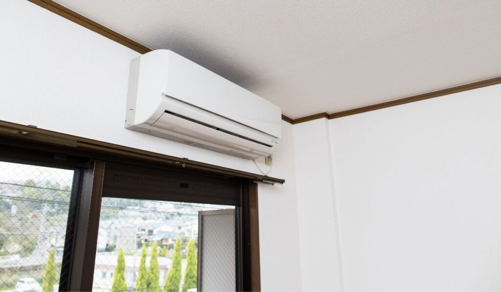 Room Air Condition