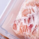 Should Frozen Chicken Have a Smell?