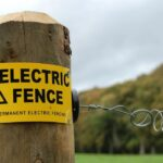5 Reasons Your Electric Fence Isn't Working (And How To Fix It)