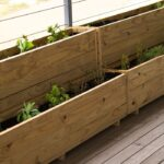Safe Paint and Sealers For Planter Boxes