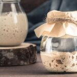 Why Your Sourdough Starter Has Mold?