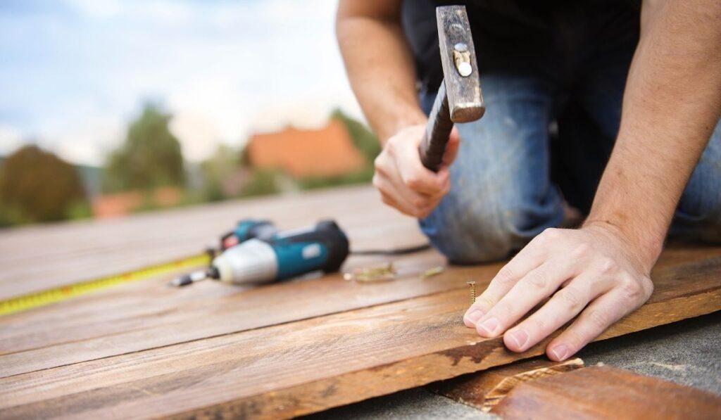 Builder Grade Materials
