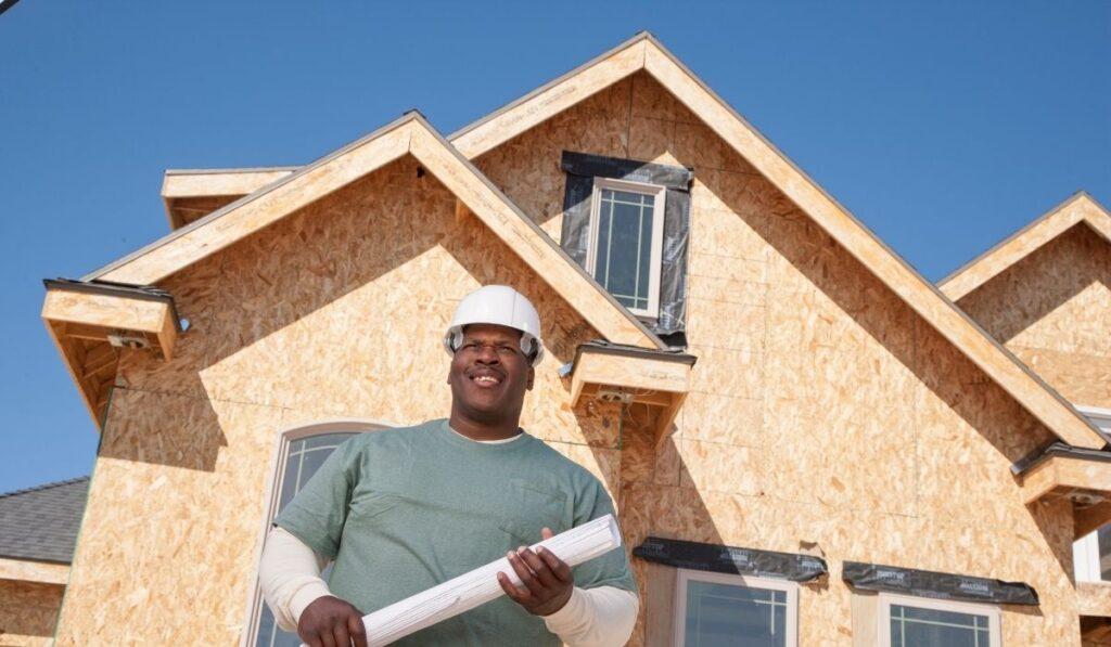 Home Builder-Grade