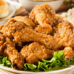 5 Types of Flour That Work for Fried Chicken